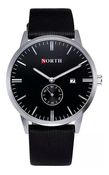 Reloj De Moda Para Caballero North