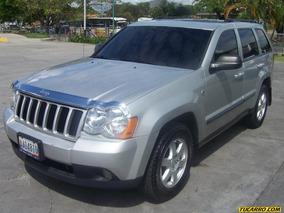 Jeep Cherokee Classic 4x4/laredo/vx5(cuero) - Automatico