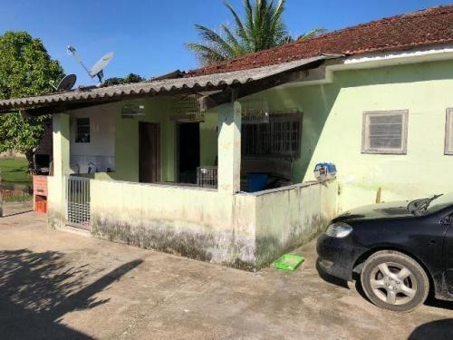 Chácara No Balneário Gaivota, Em Itanhaém, Ref. C0629 L C