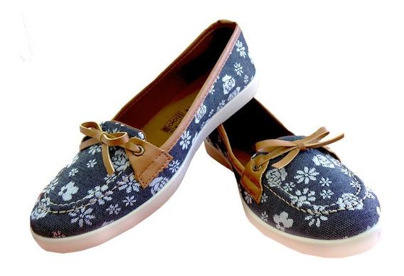 Dockside Redsun Jeans Floral