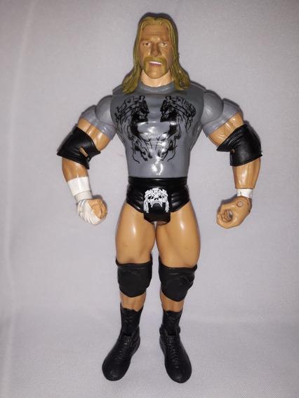 Bonecos De Ação WWE 1999-2007