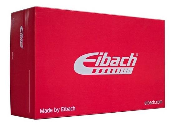 Pro-kit Molas Esportivas Eibach Honda Civic 1.8 Mt (06 A 16)