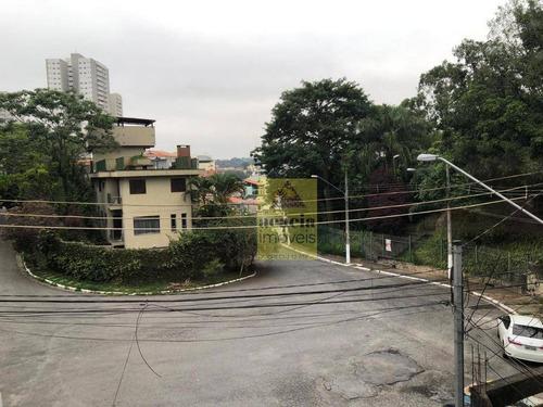 Imagem 1 de 30 de Prédio À Venda, 120 M² Por R$ 1.278.000,00 - Jardim Cidade Pirituba - São Paulo/sp - Pr0084