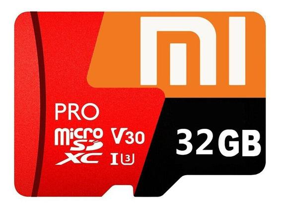Cartao De Memoria Xiaomi 32g
