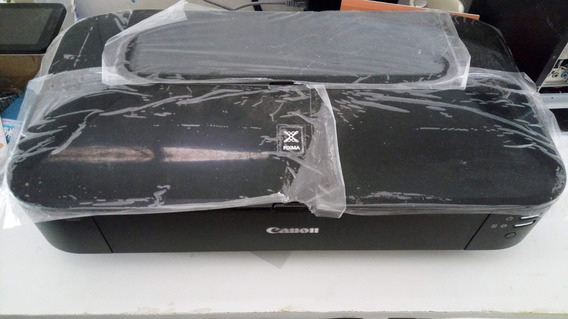 Impressora Canon Ix6810 + 5 Cartuchos Recarregáveis