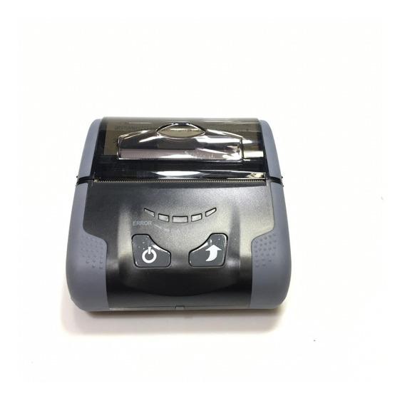 Impressora Térmica Térmica Portátil Rongta Rpp-300 Bu