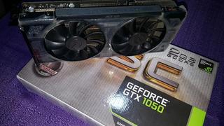 Evga Gtx 1050 2gb