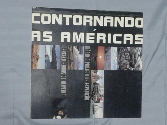 Livro Contornando As Américas