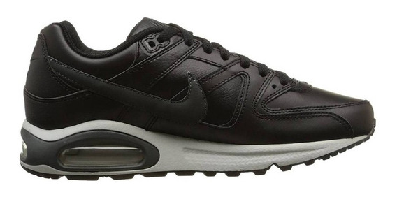 Zapatilla Nike Air Max Command Leather Originales 749760-001