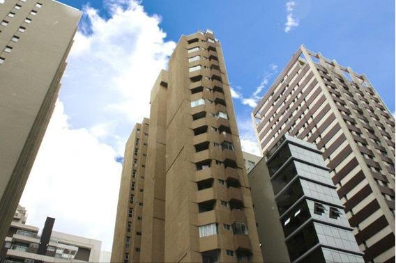 Apartamento Em Bigorrilho, Curitiba/pr De 22m² 1 Quartos À Venda Por R$ 160.000,00 - Ap224424