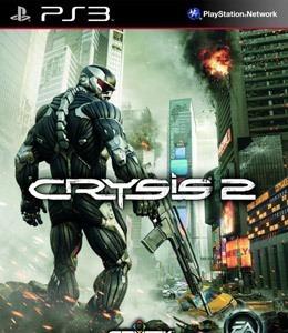 Crysis 2 - Ps3 - Midia Fisica - Frete Gratis
