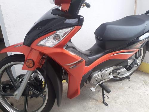 Haojue Nex 115
