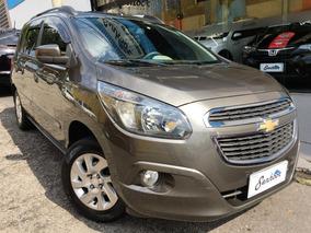 Chevrolet Spin 1.8 Flex Ltz 7l Automática 2015