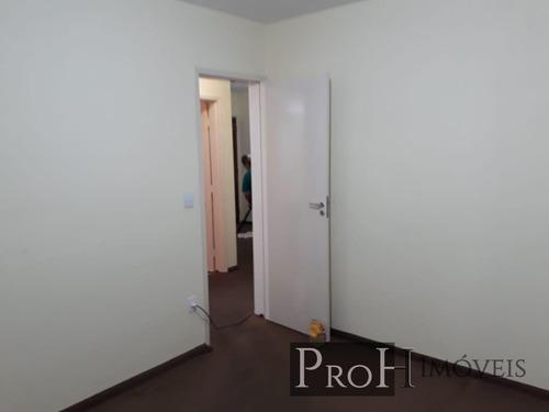 Imagem 1 de 12 de Apartamento Para Venda Em São Bernardo Do Campo, Jordanópolis, 2 Dormitórios, 1 Banheiro, 1 Vaga - Texpro