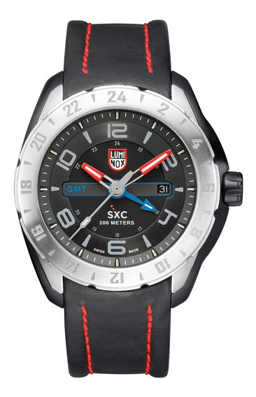 Relógio Luminox Xcor Aerospace Gmt 5127