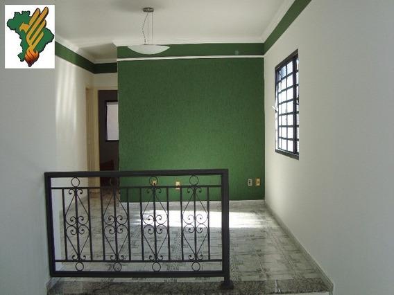 Casa Para Venda, 4 Dormitórios - Ca00067 - 4472630