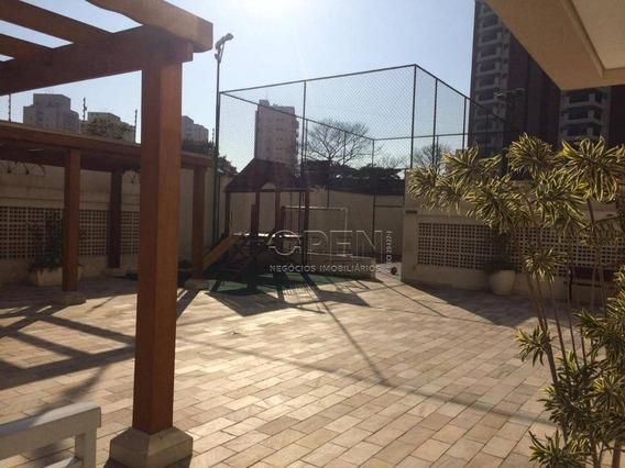 Apartamento Com 2 Dormitórios À Venda, 80 M² Por R$ 755.000 - Vila Pires - Santo André/sp - Ap10090