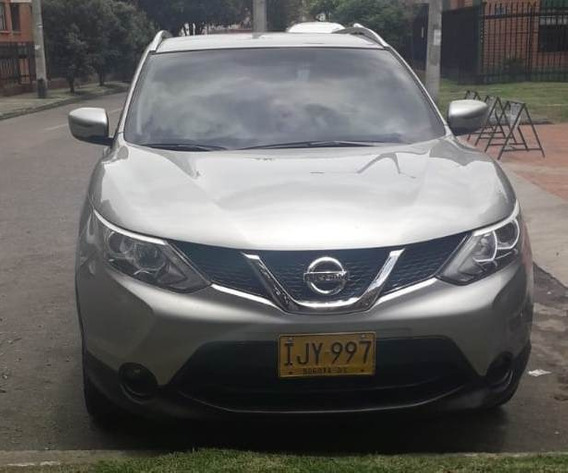 Nissan Qashqai Mod. 20106