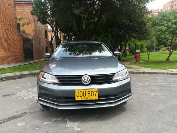 Volkswagen Jetta Jetta Trendline 2017