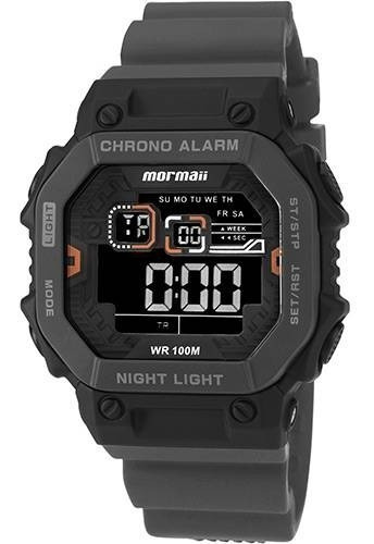 Relógio Original Mormaii Monf006b/8l