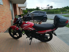 Moto Tvs Sport 100