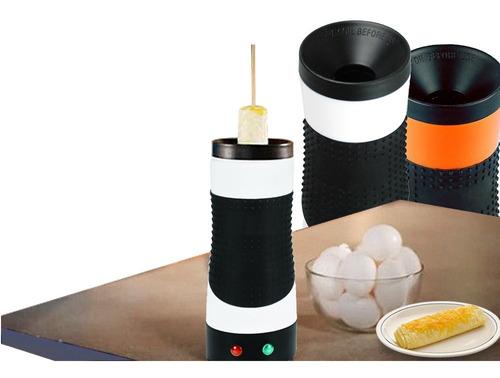 Parrilla Eléctrica Para Cocinar Huevos Estillo Rollie