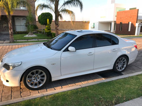 Bmw Serie 5 3.0 530ia Lujo At