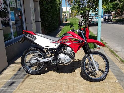 Yamaha Xtz 250 Inyeccion Mejor Que Tornado - Puerto Motos
