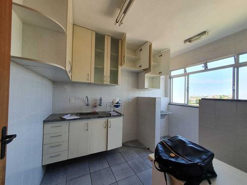 Apartamento 3 Quartos No Caiçara - 3838