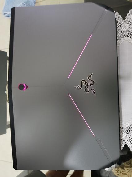 Alienware 17 R3 - Gtx980m - I7 6820hk