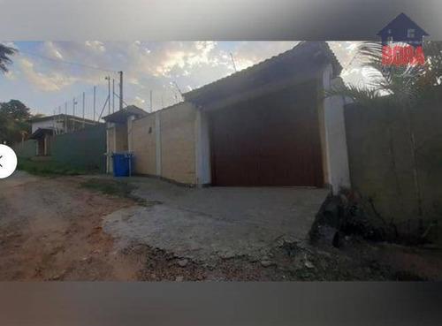 Chácara Com 4 Dormitórios À Venda, 506 M² Por R$ 540.000 - Vale Do Sol - Mairiporã/sp - Ch0287