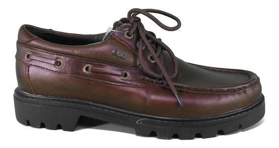Zapatos Timberland Marrón Super Confort 252a Hombre Lujandro