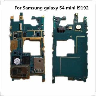 Placa Celular Samsung S4 Mini