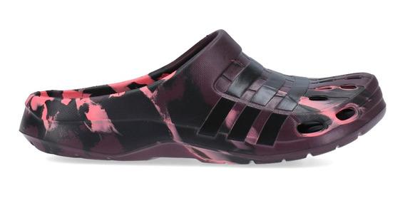 Zueco adidas Duramo Clog Marbled Synthetic Unisex S31683