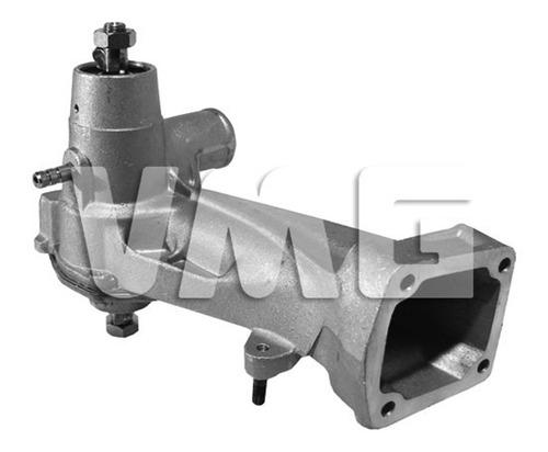 Bomba De Agua Fiat 600 S