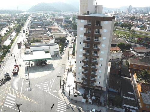 Imagem 1 de 28 de Apartamento - Venda - Tude Bastos - Praia Grande - Pud638