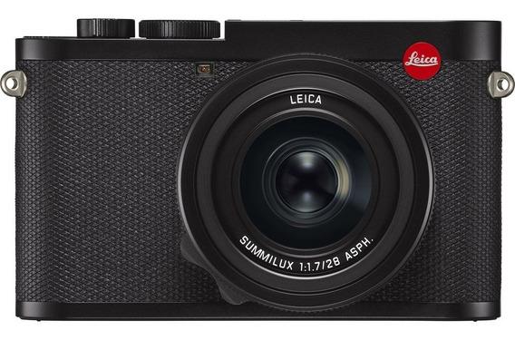 Leica Q2 Digital Câmera, Lançamento
