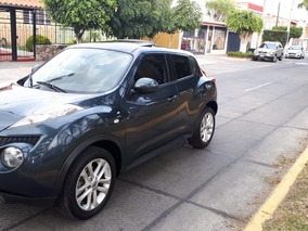 Nissan Juke 1.6 Advance Cvt Mt