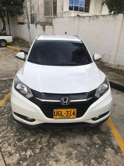 Honda Hr-v Awd