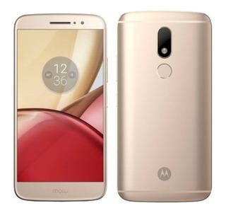 Celular Motorola Moto M 32gb Original Lacrado + Nota Fiscal