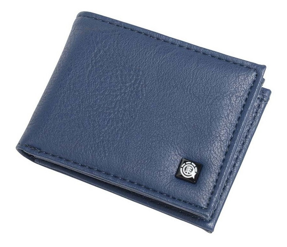Billetera Element Segur Wallet Hombre Mawtgseg
