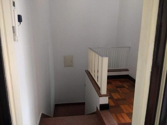 Sobrado Com 1 Dormitório Para Alugar, 130 M² Por R$ 3.800,00/mês - Tatuapé - São Paulo/sp - So0451