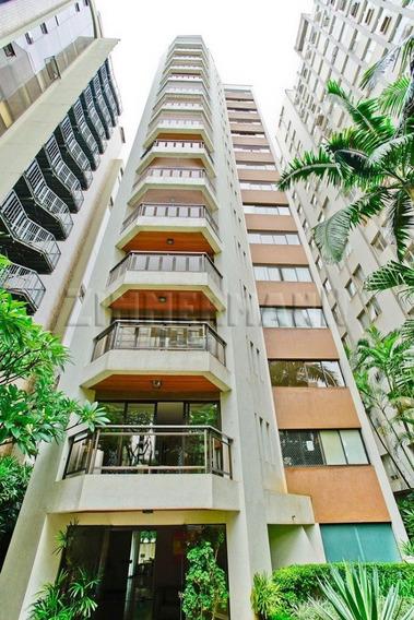 Apartamento - Higienopolis - Ref: 82198 - V-82198