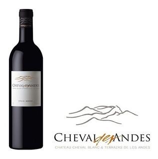 Vino Cheval Des Andes 2016