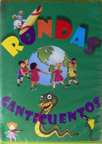 Rondas Canticuentos Mp3