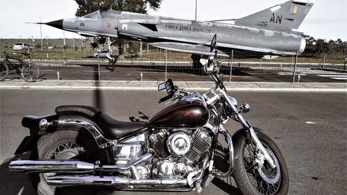 Imagem 1 de 7 de Yamaha Dragstar