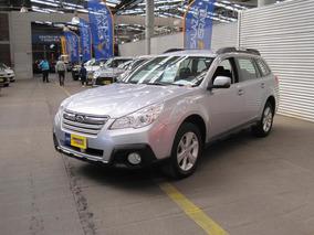 Subaru Outback Outback Xs Awd 2.5i Aut 2015