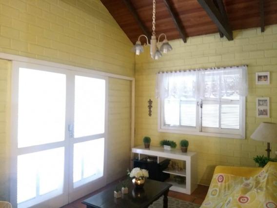 Casa Residencial Com Vista Para O Mar! - 75690