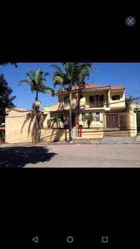 Imagem 1 de 18 de Sobrado Com 3 Dormitórios À Venda, 150 M² Por R$ 680.000,00 - Jardim Cidade Pirituba - São Paulo/sp - So0096