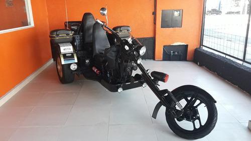 Triciclo Ap 1.6